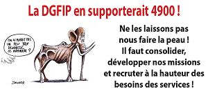 5 775 suppersions d'emplois d'ici 2022