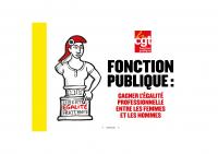 Guide Fonction Publique Egalité Femme-Homme