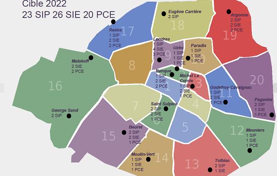 NRP Carte 2022- Une